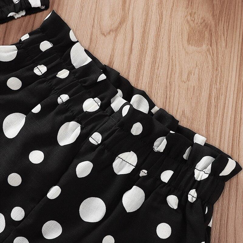 menina do bebê 2019 verão moda fora