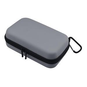 Image 1 - Hard Shell EVA Waterproof Portable Carrying Case Bag with Carabiner Shockproof Handheld Gimbal Camera Case Bag for DJI Pocket 2