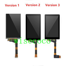 LS055R1SX04 5.5 אינץ 2560x1440 3D מדפסת 2K LCD אין תאורה אחורית מסך מדפסת חלקי ערכות Accecceries זכוכית מגן diy פרויקט