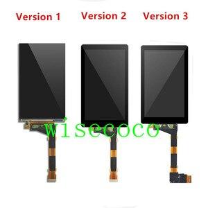 Image 1 - LS055R1SX04 5.5 Cal 2560x1440 3D drukarki 2K LCD nie podświetlenie drukarka sitowa części zestawy Accecceries szkło ochronne diy projekt