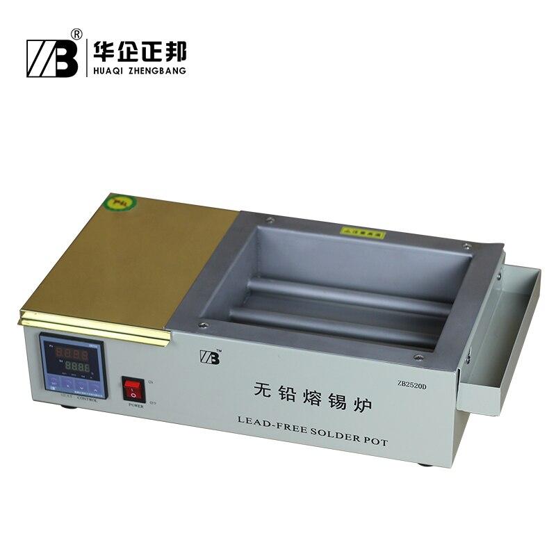 ПИД система контроля температуры Тип D паяльник