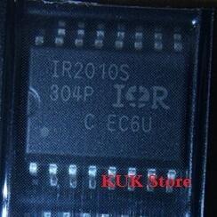 Original 100% NEW IR2010S IR2010STRPBF SOP16 50PCS/LOT