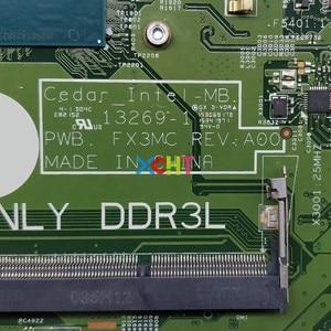 Image 4 - Dell Inspiron 15 3543 3443 T7TC4 0T7TC4 CN 0T7TC4 i5 5200U 13269 1 FX3MC REV:A00 노트북 마더 보드 메인 보드 테스트