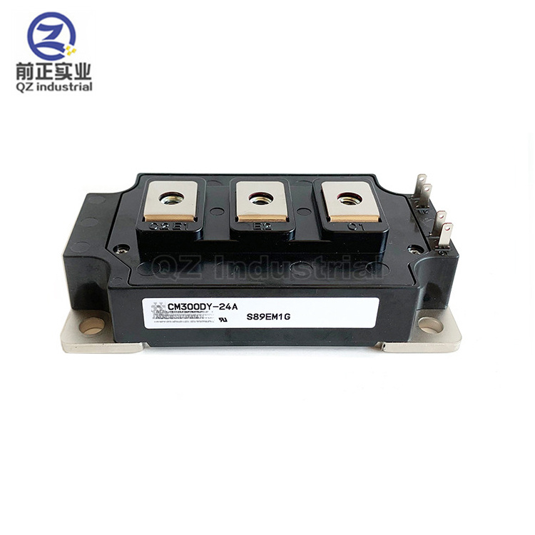 QZ industrial new and stock 300A 1200V IGBT power module CM300DY-24A  - buy with discount