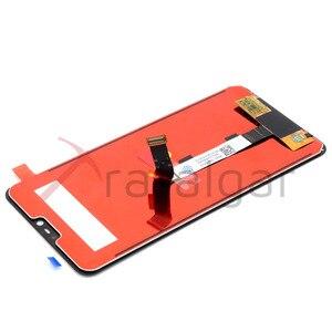 Image 3 - ЖК дисплей 6,26 дюйма для Xiaomi Mi 8 Lite, сенсорный экран с рамкой для Xiaomi Mi 8 Lite, сменный ЖК экран для Mi8 Lite