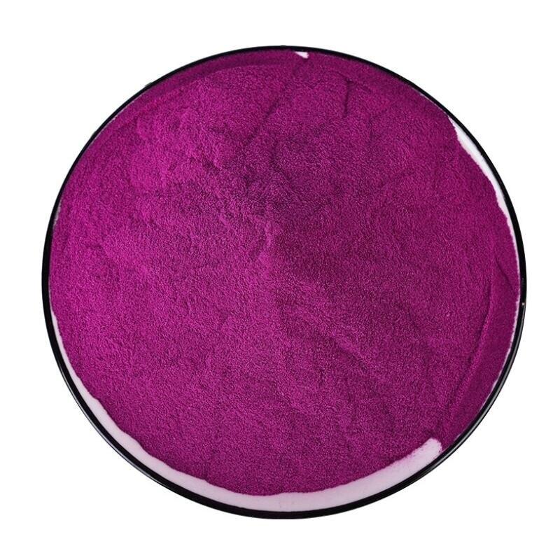 Dehydrated Purple Sweet Potato Powder