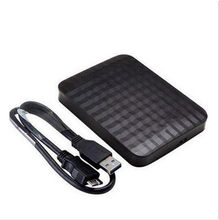 "Disco duro externo HDD de 2,5 ""B 500GB 1TB 2TB USB3.0 disco duro de alta velocidad HD para ordenador/Mac PS4 Xbox TV envío gratis(China)"