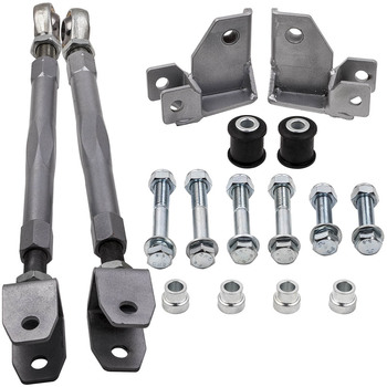 Control Arm For Nissan S13 180sx/Silvia S14 200sx Hicas Lock Arm & Bracket Bush Fitting Kit