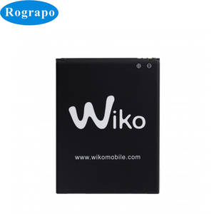 Full 2500mAh Replacement Battery For Wiko Harry Cell Mobile Phone