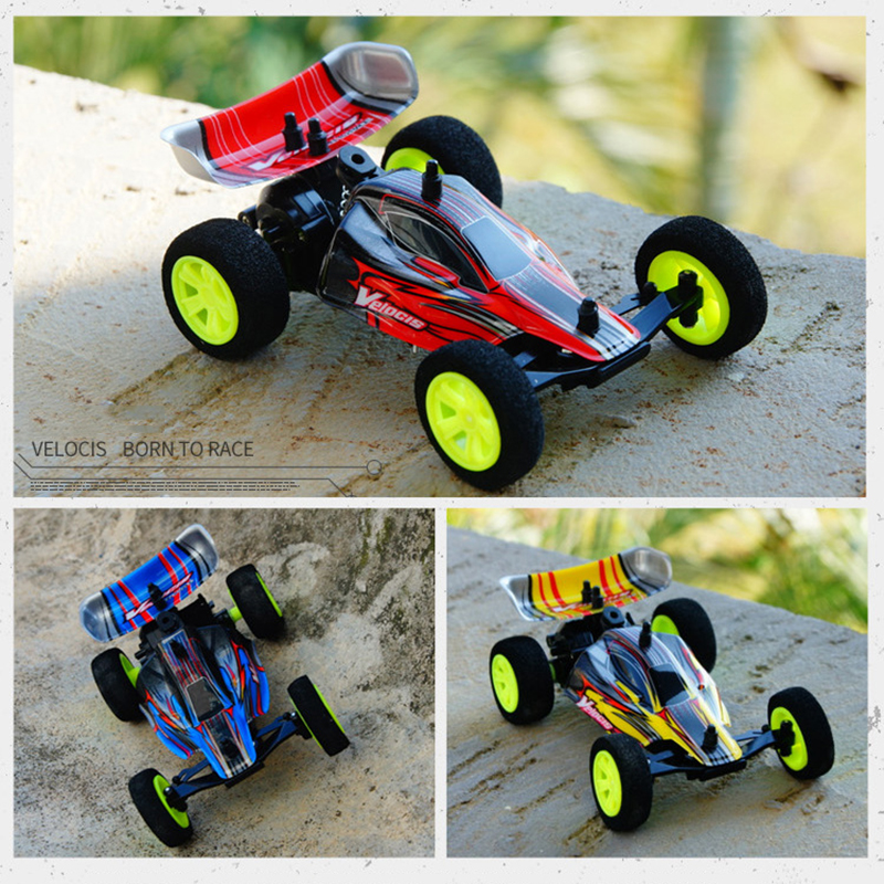 New Electric RC Remote Control Car Mini High Speed Car 20km/h Drift Professional Racing Model Electric Toy For Boys Kids