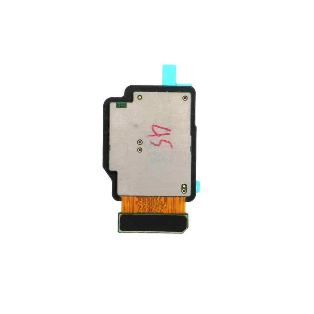 Yeesite original voltar câmera traseira principal para samsung galaxy note 8 n9500 peça de substituição do telefone móvel módulo da câmera cabo flexível