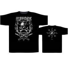 Marduk morte à paz t camisa S-M-L-Xl-2Xl nova hi fidelidade mercadoria