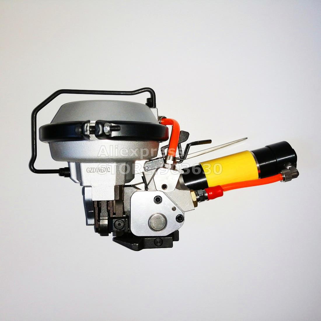 Garanteeritud 100% uus KZ-19 pneumaatiline kombineeritud terasest - Elektrilised tööriistad - Foto 2