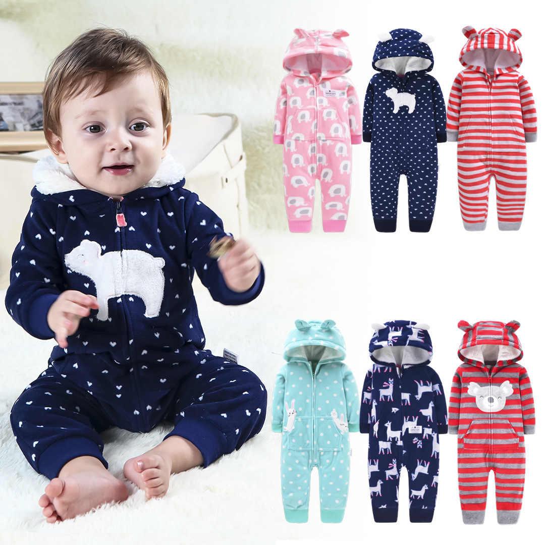 Recién nacidos bebé niño 100/% Algodón Pelele Todo en Uno Pijama Babygrow 0-6 meses