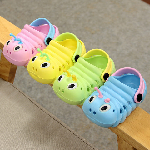 New Summer baby shoes sandals 1-5 years old boys girls beach shoes breathable soft fashion sports shoes high quality kids shoes Multan