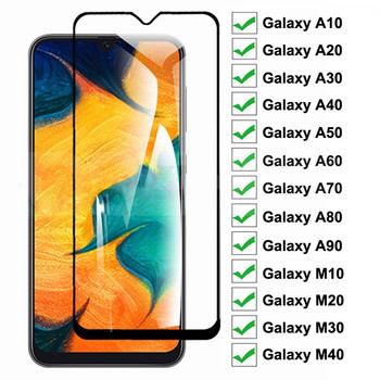 9D+Protective+Glass+on+the+For+Samsung+Galaxy+A10+A30+A40+A50+A60+Screen+Protector+For+Samsung+A70+A80+A90+Glass+M10+M20+M30+M40