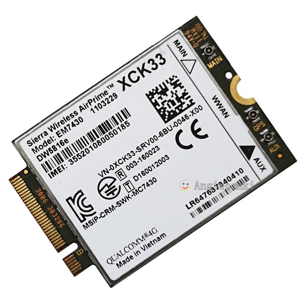 snapdragon lte x7 xck33 pkwt8 em7340 3g 01