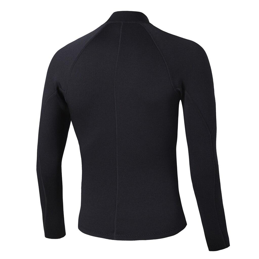 Women Wetsuit - 2mm Suit Top Swimming Jumpsuit Swimwear Jacket Fit for Scuba Diving & Snorkeling