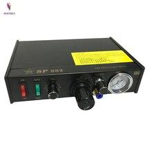 Glass Glue Machine Double Port Automatic Dispensing Machine Silicone Machine Accessories SP982 Epoxy Machine