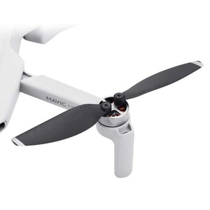Image 5 - ใบพัดCW CCW 4726Fต่ำน้ำหนักเบาเปลี่ยนใบมีดพับได้สำหรับDJI Mavic Mini RC Droneอุปกรณ์เสริม