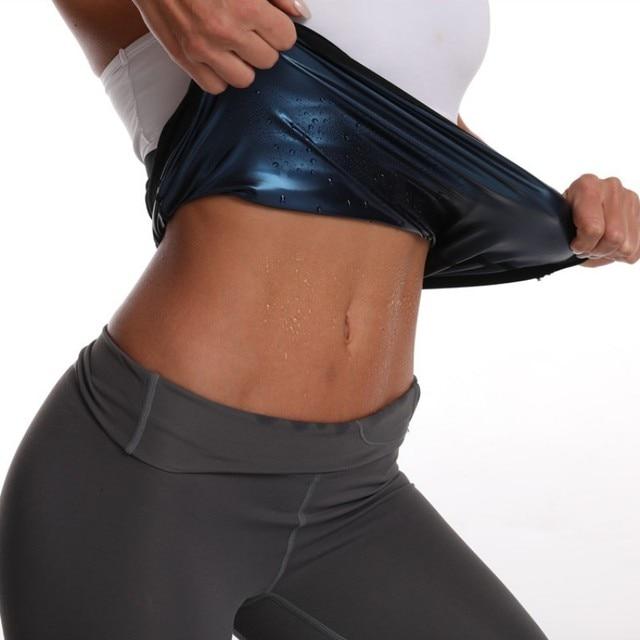 Waist Trimmer Outdoors Belt Weight Loss Sweat Band Wrap Fat Tummy Stomach Sauna Sweat Belt For Gym Fitness New 4