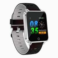 NEW X9 Smartwatch Smart Wristband Activity Sports Tracker Heart Rate Monitor Smart Bracelet Wrist Watch Blood Pressure Smartband
