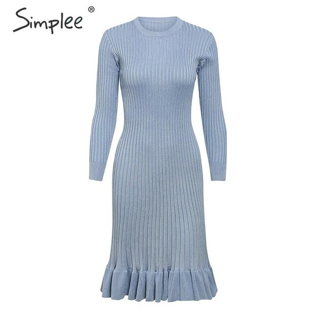 SIMPLEE Seksikas kleit