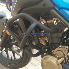 Motorcycle Engine Guard Crash Bar Protection For Honda CB500X CB500F 2015 2016 2017 2018 2019