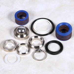 Image 4 - Juego de reparación de accesorios para bomba de pulverización sin aire Aftermarket, anillo de sellado para Graco 390 695 795 1095 3900 5900