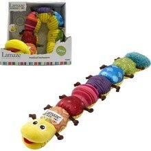 Adore Tpl27107 Musical Caterpillar / Tomy-Lamaze 0-24 Months