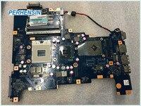 K000103830 NALAA LA 6042P Fit For toshiba satellite L670 L675 laptop motherboard HM55