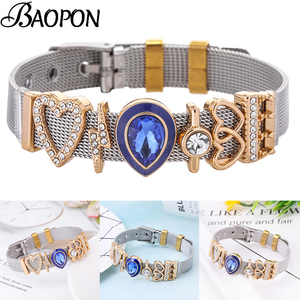 BAOPON New Multicolor Stainles