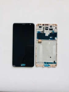 Image 5 - 100% New Original OLED 5.5 For Xiaomi Redmi Pro LCD Screen Display+Touch Digitizer Frame For Redmi Pro Lcd Display Touch Screen