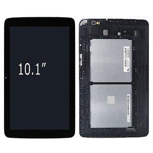 AAA ЖК-дисплей для LG G Pad 10,1 VK700 V700 ЖК-экран Сенсорная панель дигитайзер Датчик сборка Замена