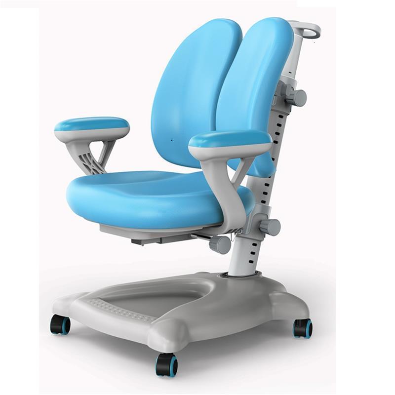 Chaise Pour Dinette Pouf Enfant Infantiles Silla Estudio Study Cadeira Infantil Adjustable Baby Children Furniture Child Chair