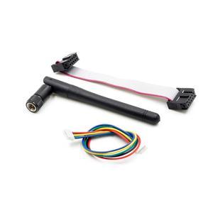 Image 3 - (CC2530/CC2531) زيجبي RF إلى USB شفافة المنفذ التسلسلي زيجبي انتقال الرقمية المعدات الصناعية الصف
