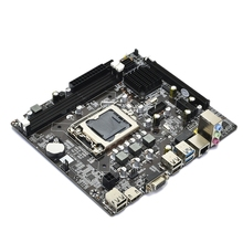 B75 Motherboard LGA1155 DDR3 Supports 2X8G Memory SATA2.0 USB3.0 HDMI High-Speed Interface for LGA1155 Server Series