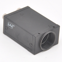 iAi CV-A2 E204062 C industrial camera CCD vision system high-speed 2 million pixels