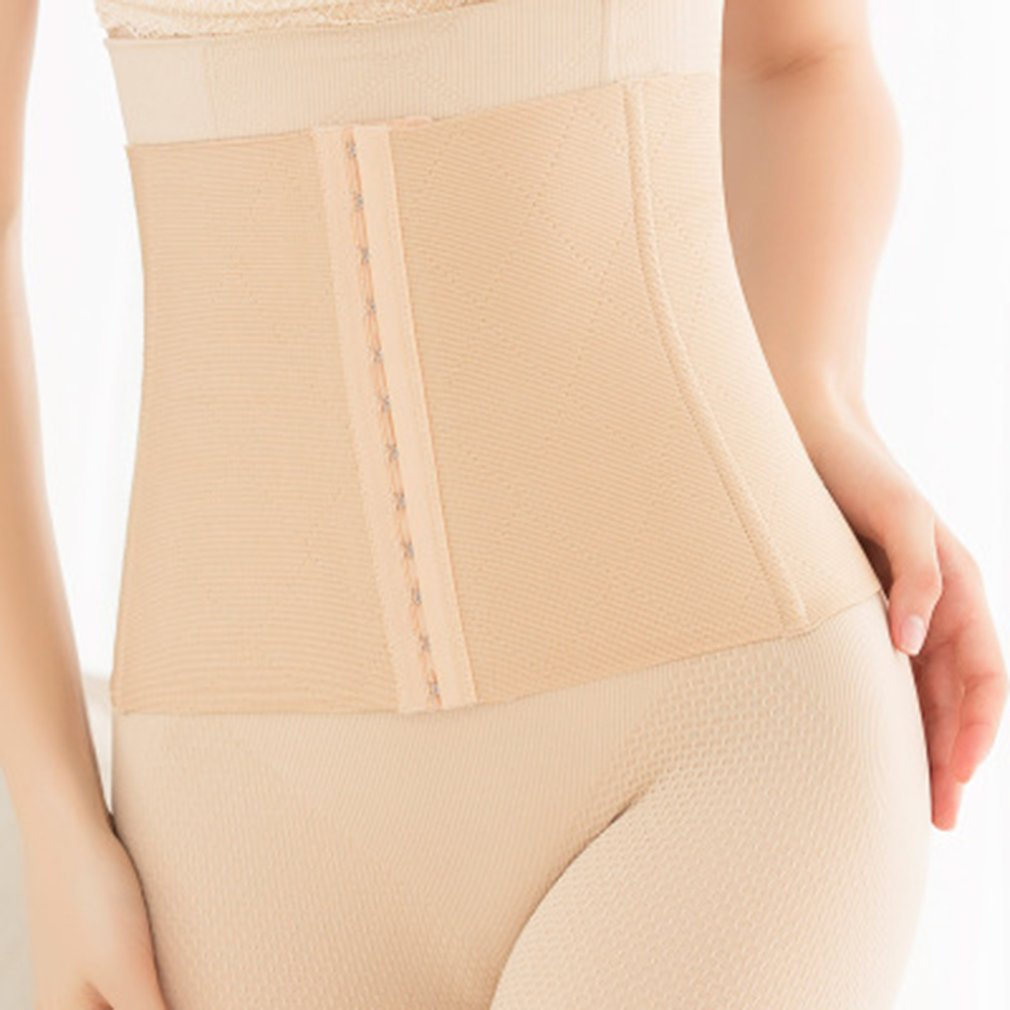 Women's Adjustable Body Shaping Belt