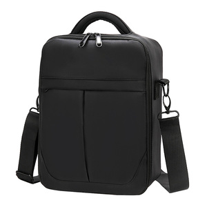 Image 2 - Single Shoulder Drone Bag Waterproof Accessories Solid Protective Shockproof Travel Anti Lost Storage Ca For Xiaomi FIMI X8