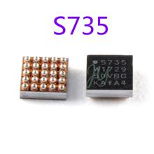 5pcs/lot 100% New S735  For Samsung S10 S7 Power IC