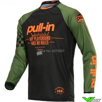 2020 moto Cruz Jersey mtb camiseta de ciclismo jersey bicicleta gb DH...