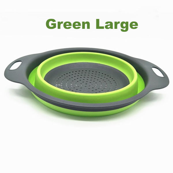 Green large