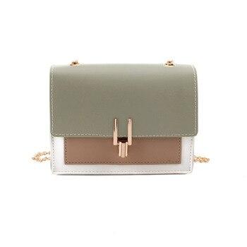 Women Shoulder Small Flap  Bags  6