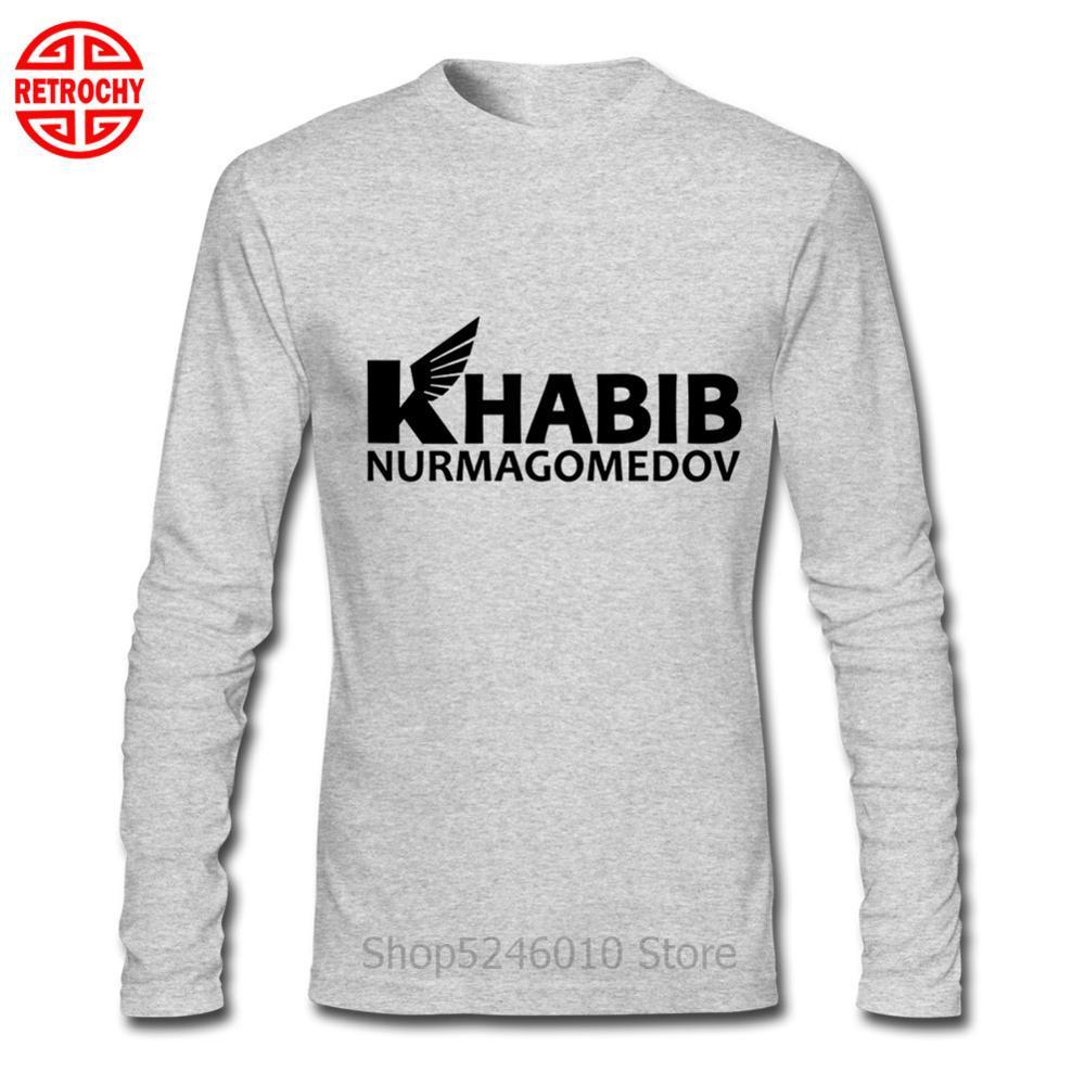 Khabib Nurmagomedov The Eagle Makhachkala Russia Top Kickboxing Academy Hoodie