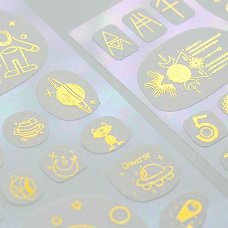 1 лист, золотые наклейки в виде букв, хорошее настроение, декоративные дневники, канцелярские принадлежности, скрапбукинг, сделай сам, альбом Васи, палочка, этикетка D08D