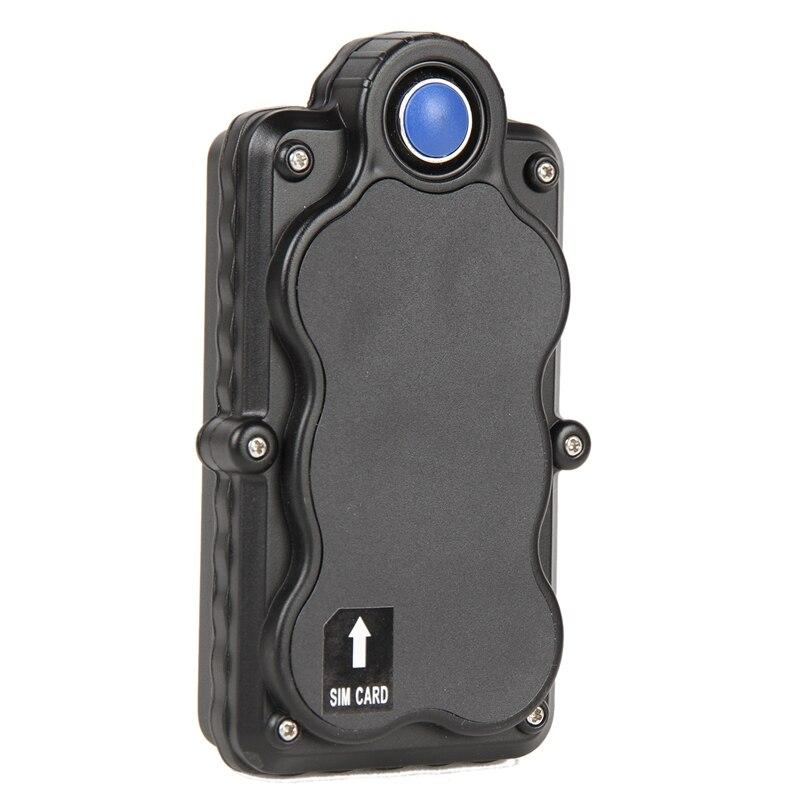 Автомобильный Gps локатор, высокий Камуфляжный трекер, Мини трекер, сигнализация, удаленный пикап, защита от взлома - 3