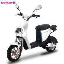 Elektrische Motorrad Für Erwachsene 25 km/h Leistungsstarke Lithium Batterie Elektrische Motorrad Moped Ebicycle Elektrische Roller Motor