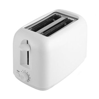 Automatic Electric Food Making Easy Bread Toaster Feature 2 Slice Extra Wide electric toaster toaster 4 slices extra reinforced material good quality mp 3325