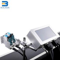 Beste Waarde Kleine Business Tij 2.5 Inkjet Printer Voor Industriële Verpakking